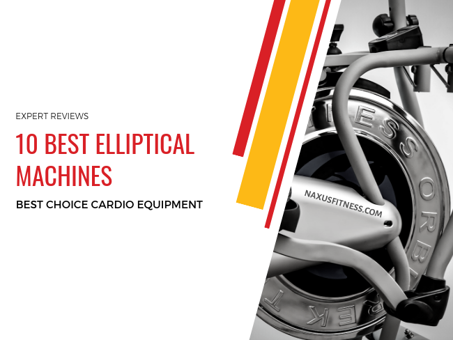 Best Elliptical Trainers for home