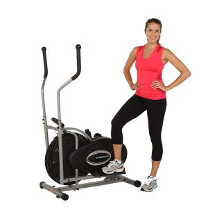 Aero Air Elliptical