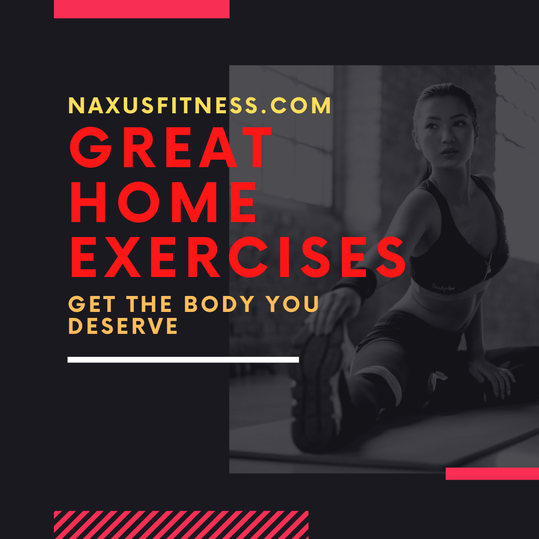 Best home exercises