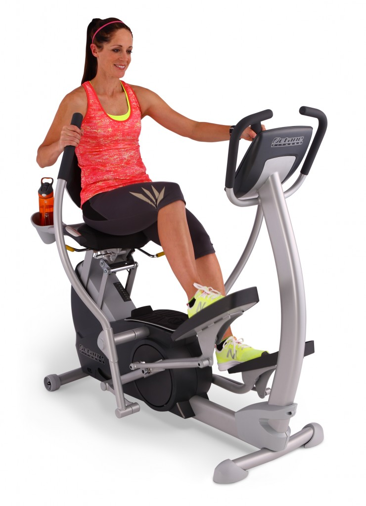 Octane Fitness xR4x 2