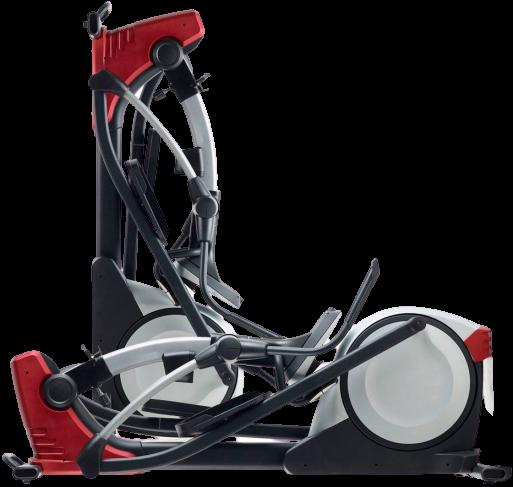 proform 900 ZLE elliptical folded