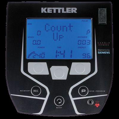 Kettler Skylon 5 Console Display