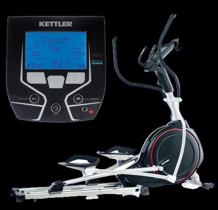Kettler Skylon 5 elliptical trainer