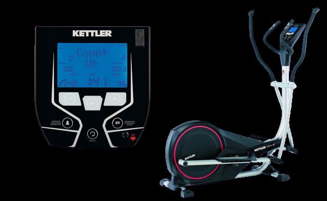 Kettler Unix E Elliptical Review