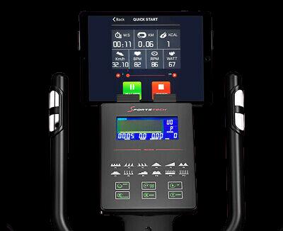 Sportstech CX2 Cross Trainer Console
