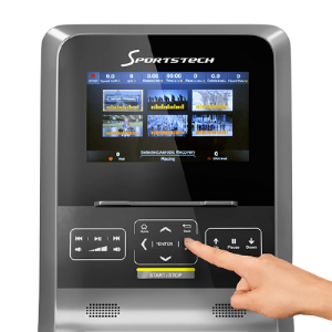Sportstech LCX800 Computer Display