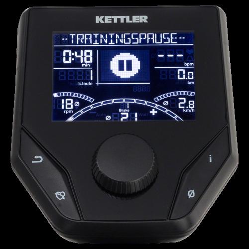 kettler Unix 4 Console