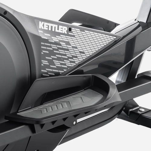 kettler unix 2 pedals
