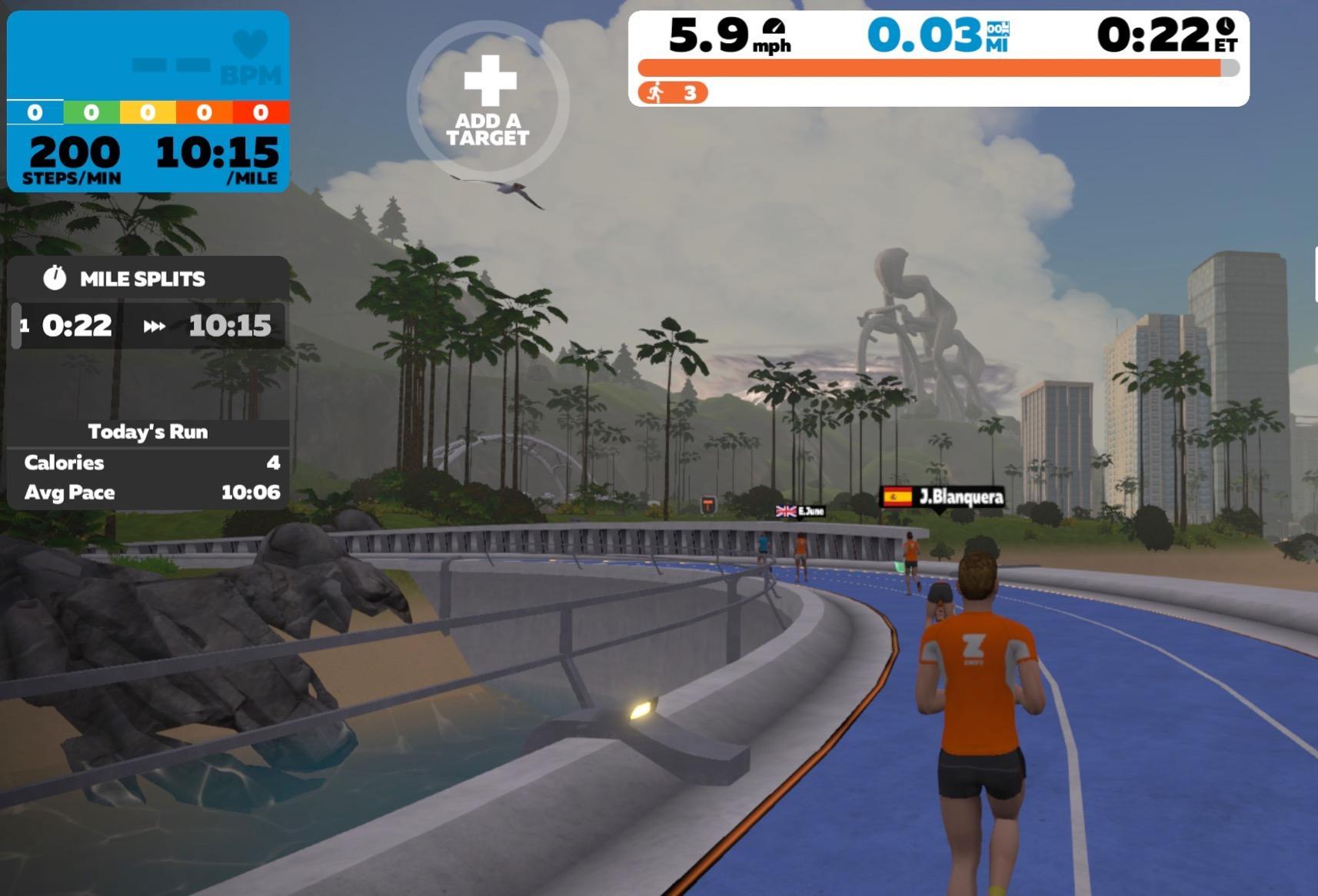 Sportstech DFX Apps