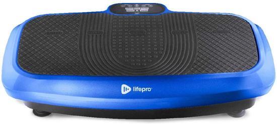 Turbo 3D Vibration Plate