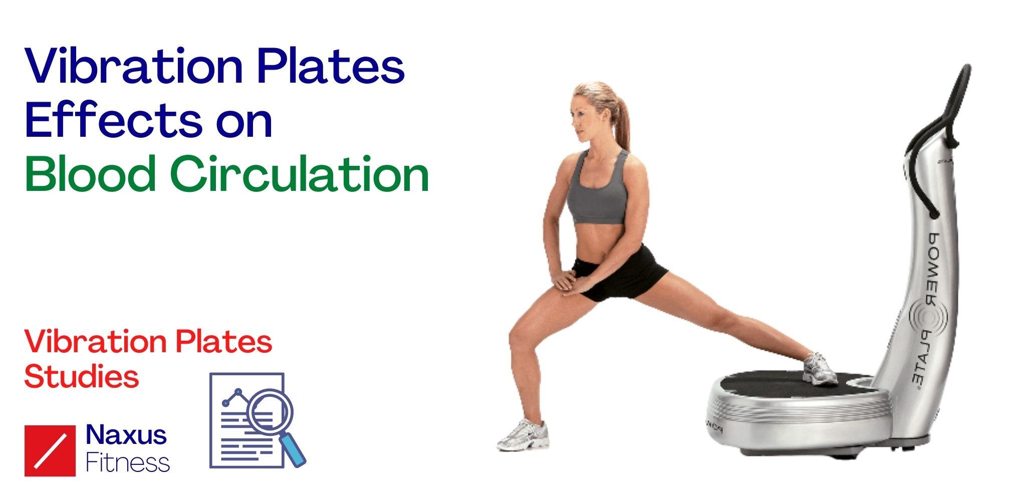 Study of Vibration Platform on Circulation