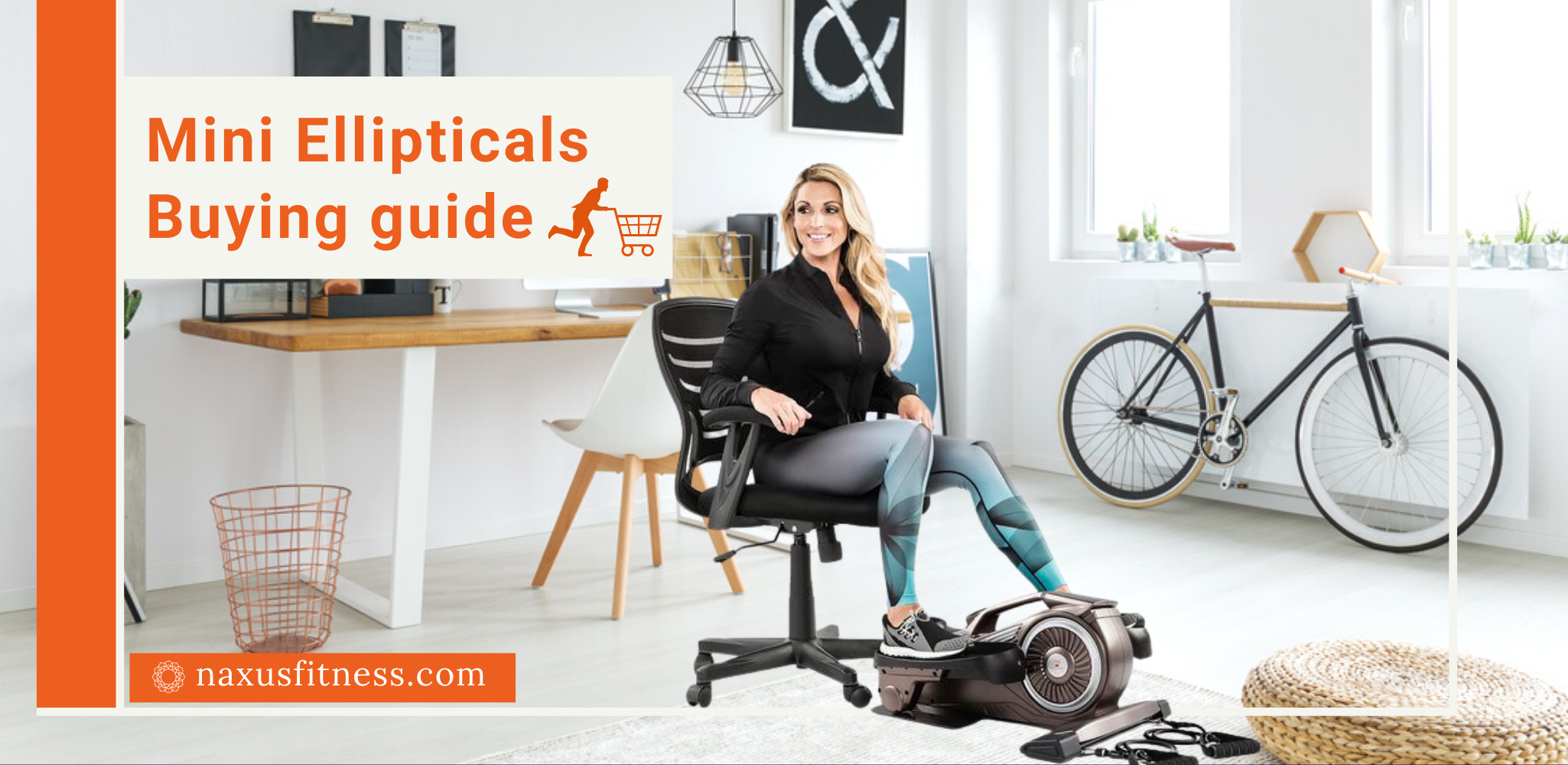 mini elliptical buying guide